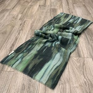 Wilfred Wool & Silk Light Weight Rectangle Scarf